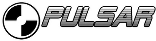 mark for PULSAR, trademark #78526628