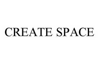 mark for CREATE SPACE, trademark #78526655