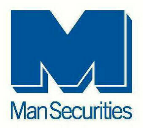 mark for M MAN SECURITIES, trademark #78526988