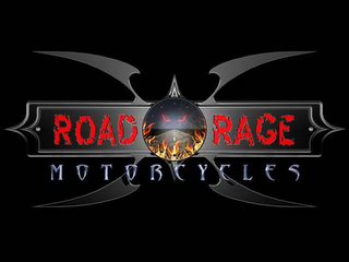 mark for ROAD RAGE MOTORCYCLES, trademark #78528045