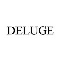 mark for DELUGE, trademark #78528139