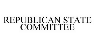 mark for REPUBLICAN STATE COMMITTEE, trademark #78528545