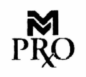 mark for M PRO, trademark #78529665