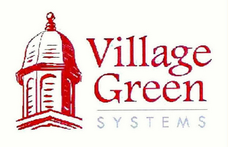 mark for VILLAGE GREEN SYSTEMS, trademark #78530224