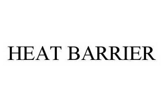 mark for HEAT BARRIER, trademark #78530880