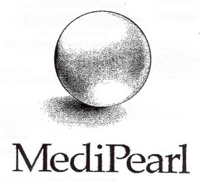 mark for MEDIPEARL, trademark #78531284