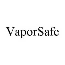 mark for VAPORSAFE, trademark #78531390