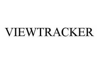 mark for VIEWTRACKER, trademark #78531468