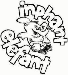 mark for INPHANT ELEFANT, trademark #78532469