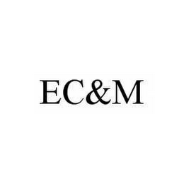 mark for EC&M, trademark #78533505