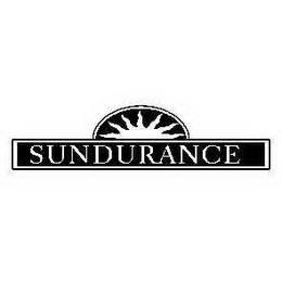 mark for SUNDURANCE, trademark #78534607