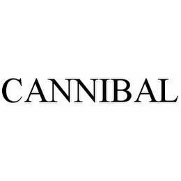 mark for CANNIBAL, trademark #78535337