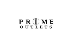 mark for PRIME OUTLETS, trademark #78537343