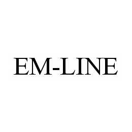 mark for EM-LINE, trademark #78537826