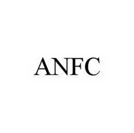 mark for ANFC, trademark #78539002