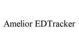 mark for AMELIOR EDTRACKER, trademark #78539256