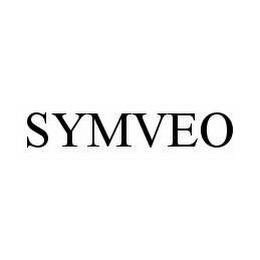 mark for SYMVEO, trademark #78540057