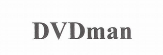 mark for DVDMAN, trademark #78540848