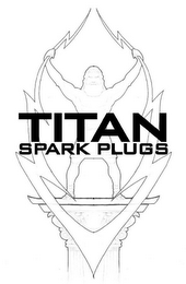mark for TITAN SPARK PLUGS, trademark #78541747