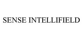 mark for SENSE INTELLIFIELD, trademark #78542440
