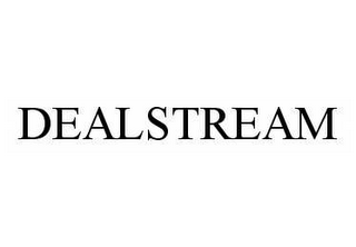 mark for DEALSTREAM, trademark #78542491