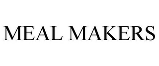 mark for MEAL MAKERS, trademark #78542616