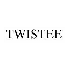 mark for TWISTEE, trademark #78542944