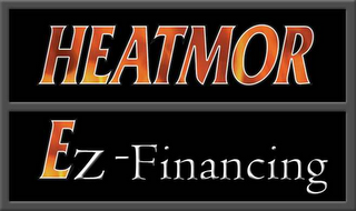 mark for HEATMOR EZ-FINANCING, trademark #78543457