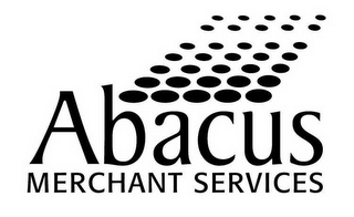 mark for ABACUS MERCHANT SERVICES, trademark #78543806