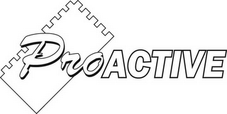 mark for PROACTIVE, trademark #78544283