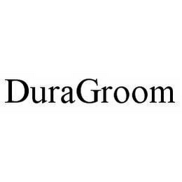 mark for DURAGROOM, trademark #78544514