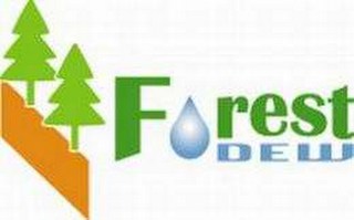 mark for FOREST DEW, trademark #78546673