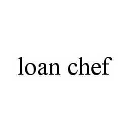 mark for LOAN CHEF, trademark #78547359