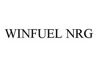mark for WINFUEL NRG, trademark #78547685
