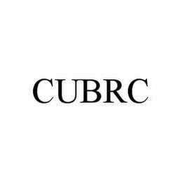 mark for CUBRC, trademark #78547692