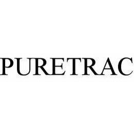 mark for PURETRAC, trademark #78547827
