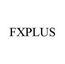 mark for FXPLUS, trademark #78548655