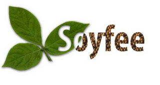 mark for SOYFEE, trademark #78549499