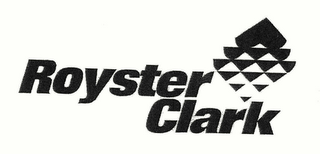 mark for ROYSTER CLARK, trademark #78551202