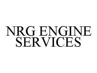mark for NRG ENGINE SERVICES, trademark #78551716