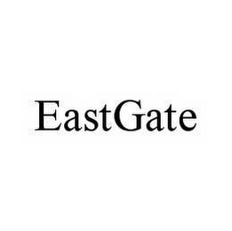 mark for EASTGATE, trademark #78552081