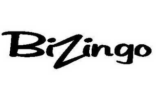 mark for BIZINGO, trademark #78552591