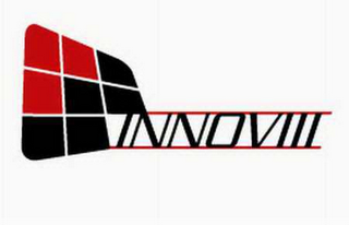 mark for INNOVIII, trademark #78553086