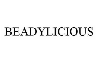 mark for BEADYLICIOUS, trademark #78554618