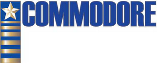 mark for COMMODORE, trademark #78555917