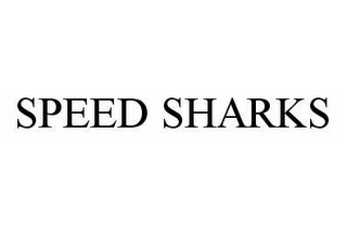 mark for SPEED SHARKS, trademark #78558865