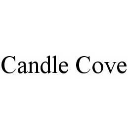 mark for CANDLE COVE, trademark #78559234