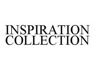 mark for INSPIRATION COLLECTION, trademark #78561338
