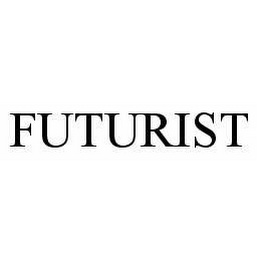 mark for FUTURIST, trademark #78562044