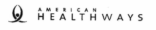 mark for AMERICAN HEALTHWAYS, trademark #78564617